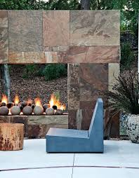 patio ideas outdoor patio fireplace designs view in gallery turn
