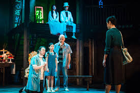 rio theater sweet home oregon oregon shakespeare festival prologue fall 2017