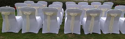 Wedding Chair Covers And Sashes Wedding Chair Covers And Sashes From 1 00