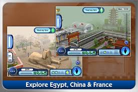 sims 3 free android the sims 3 world adventures iphone itouch review www