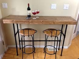 Best  Small Kitchen Bar Ideas On Pinterest Small Kitchen - Bar table for kitchen