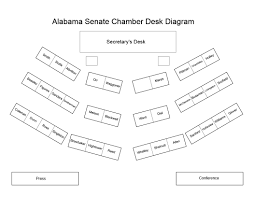 house of reps seating plan alabama legislature