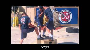 national junior firefighter program department profile la county