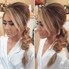 layer hair with ponytail at crown 25 elegant ponytail hairstyles for special occasions ponytail