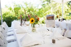 wedding table rentals enjoy your special day weddings at teton tent rental