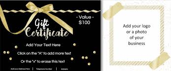 what it is a gift certificate template obfuscata