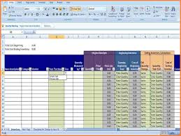 Inventory Excel Templates 8 Inventory Spreadsheet Template For Excel Excel Spreadsheets