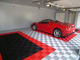 red floor paint garage garage floor epoxy companies commercial garage floor