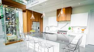 Calgary Kitchen Cabinets by Black Ash Wood Kitchen Cabinets Ateliers Jacob Calgary