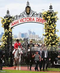 lexus derby contact highlights from victoria derby day photos and images getty images