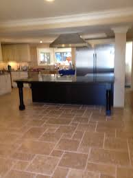 Large Kitchen Islands by Massive Islander Posts A Perfect Choice For Large Kitchen Island