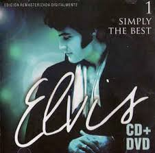 the best dvd elvis simply the best cd at discogs