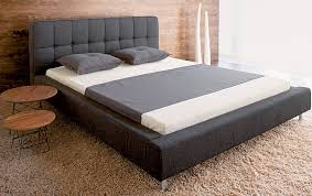 Contemporary Platform Bed Frame Impressive Simple Platform Bed Plans Raindance Bed Designs