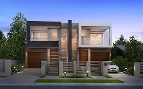 home design builder style ideas garages sandringham new duplex jr home designs