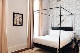 Modern Canopy Bed Frame Modern Canopy Bed Canopy Bed Josephine Modern Canopy Metal