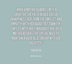 Love Quotes For Daughter by Quote For Mom From Daughter Mother Amp Daughter Quotes Youtube