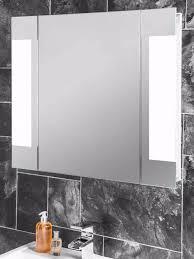 Led Bathroom Cabinet Mirror - bathroom cabinets mirror demister bathroom mirrors demister