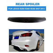 lexus is350 trunk compare prices on lexus is250 spoiler online shopping buy low