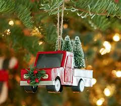 new tree ornaments for every decor style
