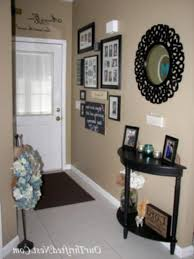 White Foyer Table Entryway Furniture White Furniture And Accessories Halfmoon Black