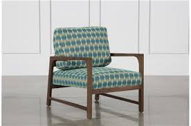 Teal Blue Accent Chair Accent Chairs With Arms U0026 Armless Living Spaces