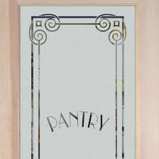 etched glass pantry doors pantry doors with etched glass borders sans soucie art glass
