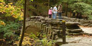 Letchworth State Park Map by Hiking Trails For All Abilities Finger Lakes Outdoor Adventures