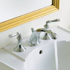 kohler bathroom design bathroom devonshire widespread lavatory kohler faucets with