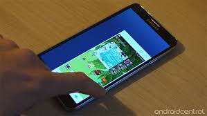 resize photo android how to shrink the galaxy note 3 s display into a tiny window
