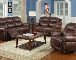 Cheap Sofa Set by Sofa Leather Reclining Sofa Set Top U201a Awe Inspiring Leather
