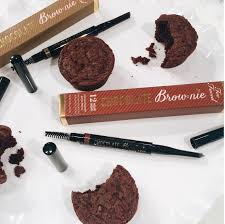Eyebrow Powder Vs Pencil The Too Faced Chocolate Brow Nie Brow Pencil Is Only Available In
