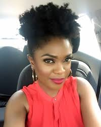 naigerian actresses hairstyles afro trendzy top 10 nigerian celebs who wear their natural hair