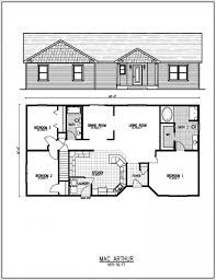 Daylight Basement House Plans Craftsman With Walkout Slope Bat Home Plans With Open Bat