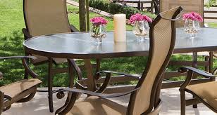 Sling Replacement For Patio Chairs Outdoor Furniture Restoration And Repair Services The Chair Care Co