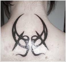 celtic moon ideas for on back moon tattoos
