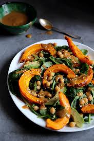 comment cuisiner le potimarron comment cuisiner du potimarron salade d automne au potimarron rôti