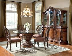 Dining Room Sets With Buffet by Old World Dining Room Sets Kukiel Us
