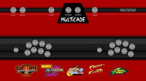 Sega Astro City Arcade Cabinet by Tzakiel U0027s Uaii 2p Fighter Crt Build
