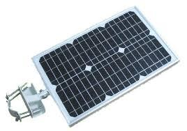 Solar Led Street Lighting by Wholesale 15w Pir Sensor Garden Integrated Solar Led Street Light