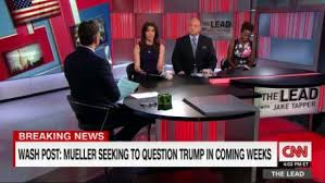 Seeking News Wapo Mueller Seeking To Question In Coming Weeks Cnn