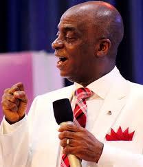 the power of thanksgiving bishop david oyedepo sermon