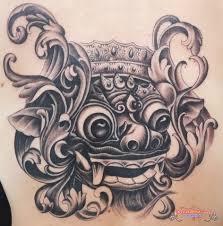 master tattoo indonesia indonesian tattoo design javanese tattoo collection pinterest