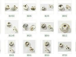 different types of earrings 56 stud type earrings zircon stud type earrings