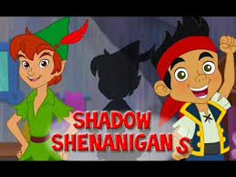 jake neverland pirates game episodes shadow shenanigans