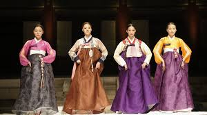 costume new year korean tailors try to keep the lunar new year hanbok ritual alive