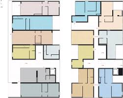 multi generational house plans gallery of multigenerational building in gland sm arch 15