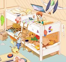 pichu fanart zerochan anime image board