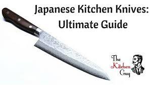 Sharpening Japanese Kitchen Knives Kyocera Ceramic Knife Warranty Warther Gift Shop Chicago Cutlery