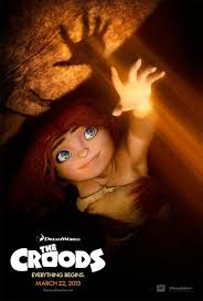 croods 2013 movie posters joblo posters