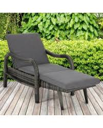 Madison Outdoor Furniture by Amazing Deal On Madison Park Camden Dark Grey Outdoor Lounge